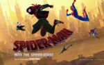 Spider-Man: Into The Spider-Verse [Reseña/Comentario]